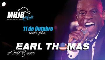 Evento de Blues em Maringá