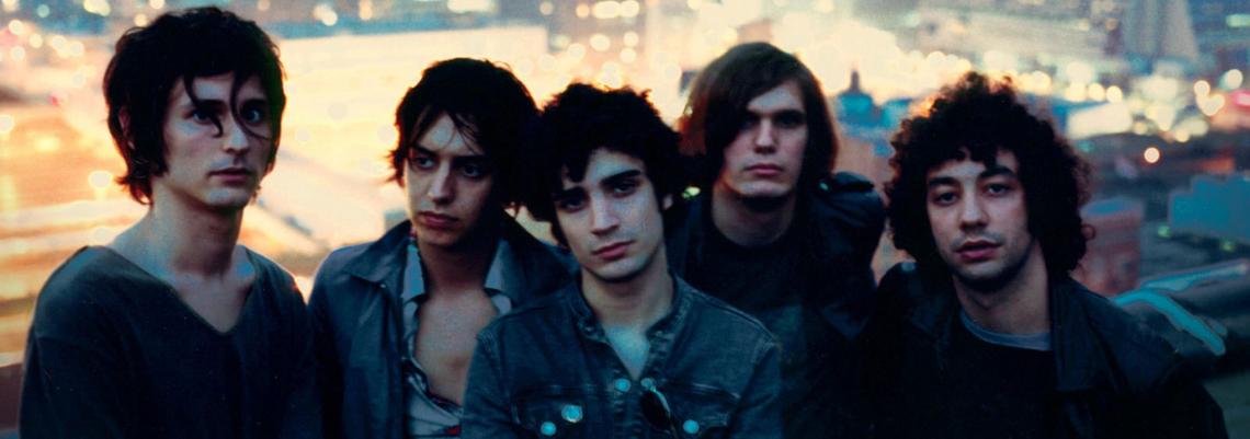 The Strokes vai lançar novo álbum