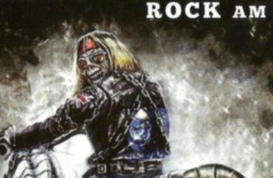 """Americanas vende cds do Iron Maiden, """"Rock am Ring"""", por 99 centavos."""