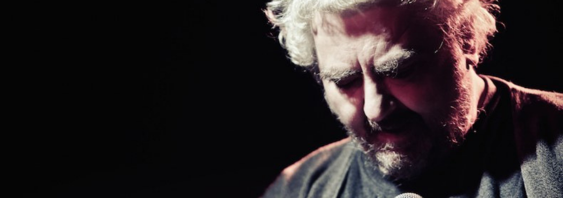 Morre Daniel Johnston