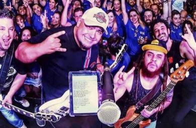 Raimundos comemora 25 anos relançando em vinil o disco de lançamento