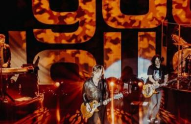 Goo Goo Dolls fala sobre a música na era do streaming