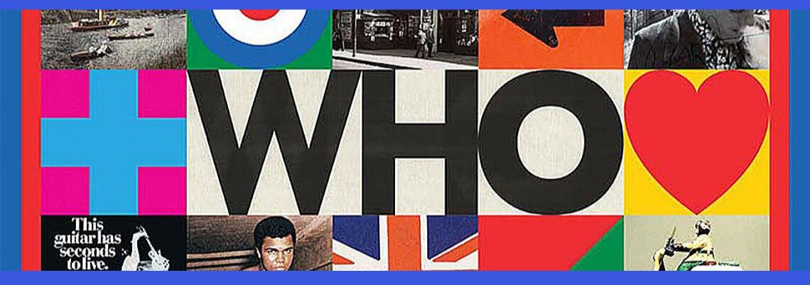 The Who compartilha mais uma música do novo disco