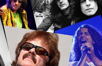 Judas Priest, Motörhead E Thin Lizzy São Indicados Ao Rock & Roll Hall Of Fame 2020