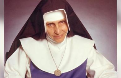 Irmã Dulce deu um baita empurrão ao início da carreira de Raul Seixas