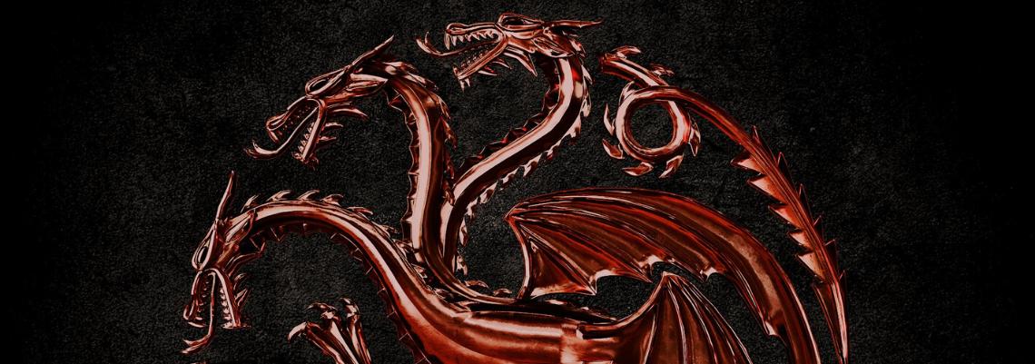 Nova série derivada de Game of Thrones contará a origem da Casa Targaryen, confirma HBO