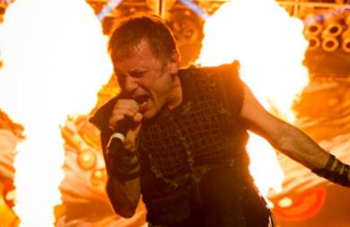 Iron Maiden: Steve Harris Acena Positivamente Para Uma Possível Turnê Conjunta Com Judas Priest