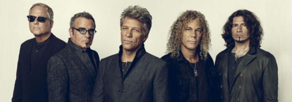 Bon Jovi convida fãs para cantar novo single em experiência no Instagram