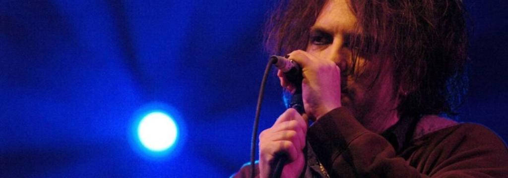 The Cure: Robert Smith garante que novo disco sai em 2020