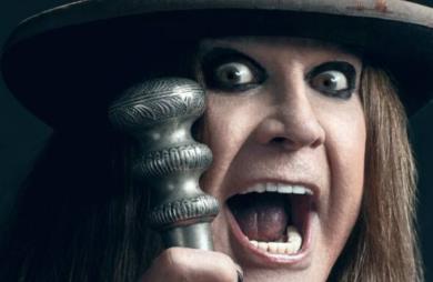 Ozzy Osbourne vira morcego em jogo 8-bit com sangue e demônios; veja como jogar